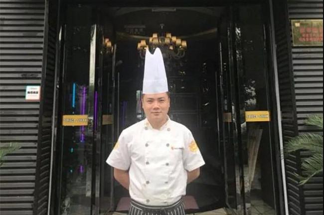 从零起步,如何逆袭成一名出色的西餐厨师长!