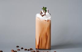 咖啡奶茶特色班