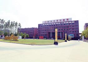 校园环境图1