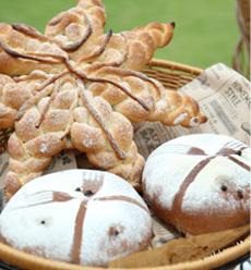 面包烘焙(特色班)