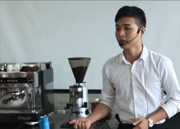 国民小哥哥教你做咖啡