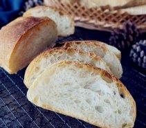 <b>夏巴塔面包</b>