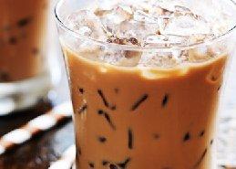 <b>冰咖啡</b>