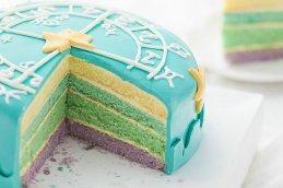 <b>翻糖蛋糕</b>