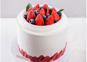 <b>草莓蛋糕</b>