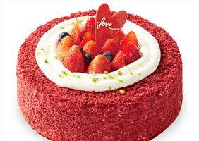<b>鲜果蛋糕</b>