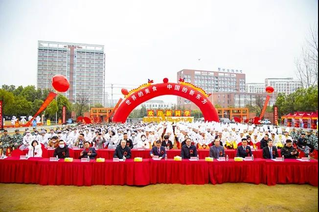 安徽新东方2021年春季人才交流会暨金牌合作企业助学签约仪式圆满