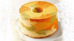 烘焙技巧 | 蛋糕胚很难做?
